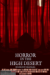 Horror in the High Desert (2021) - Found Footage Films Movie Poster (Found Footage Horror)