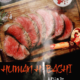 Human Hibachi (2020) - Found Footage Films Movie Poster (Found Footage Horror)