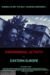 Paranormal Activity in Eastern Europe (2016) - Found Footage Films Movie Poster (Found Footage Horror)