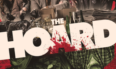 The Hoard (2018) - Found Footage Films Movie Poster (Found Footage Comedy)