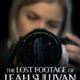 The Lost Footage of Leah Sullivan (2018) - Found Footage Films Movie Poster (Found Footage Horror)