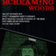 The Screaming Woods (TBD) - Found Footage Films Movie Poster (Found Footage Horror)