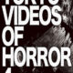 Tokyo Videos of Horror 4 (2012) - Found Footage Films Movie Poster (Found Footage Horror)