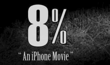 8 Percent (2017) - Found Footage Films Movie Poster (Found Footage Horror)