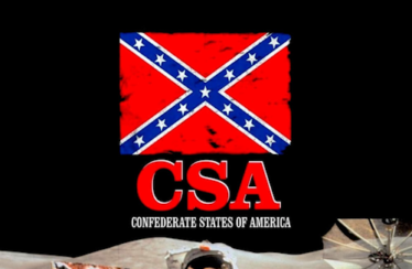 C.S.A.: The Confederate States of America (2004) - Found Footage Films Movie Poster2 (Found Footage Drama)