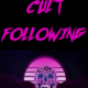 Cult Following (2021) - Found Footage Films Movie Poster (Found Footage Comedy)