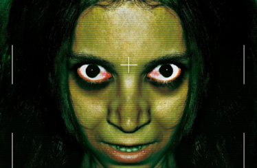 Dabbe 3: Demon Possession (2012) - Found Footage Films Movie Poster (Found Footage Horror)
