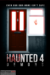 Haunted 4: Demons (2020) - Found Footage Films Movie Poster (Found Footage Horror)