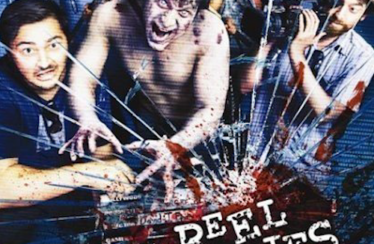 Reel Zombies (2008) - Found Footage Films Movie Poster (Found Footage Comedy)