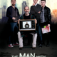 The Man with Four Legs (2017) - Found Footage Films Movie Poster (Found Footage Drama)