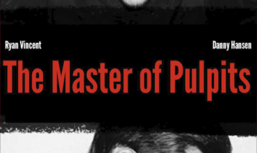 The Master of Pulpits (2019) - Found Footage Films Movie Poster (Found Footage Drama)