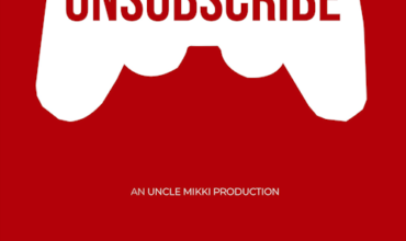 Unsubscribe (2020) - Found Footage Films Movie Poster (Found Footage Comedy)