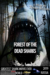 Forest of the Dead Sharks (2019) - Found Footage Films Movie Poster (Found Footage Horror Movies)