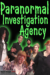 Paranormal Investigation Agency (2017) - Found Footage Films Movie Poster (Found Footage Comedy)