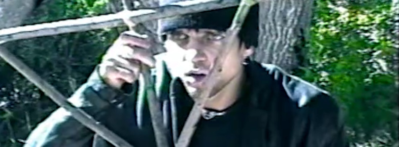Shadow of the Blair Witch (2000) - Found Footage Films Movie Fanart (Found Footage Horror Movies)
