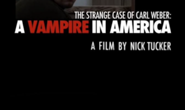 The Strange Case of Carl Weber (2006) - Found Footage Films Movie Poster (Found Footage Comedy Movies)