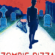 Zombie Pizza (2017) - Found Footage Films Movie Poster (Found Footage Horror Movies)