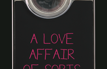 A Love Affair of Sorts (2011) - Found Footage Films Movie Poster (Found Footage Drama Movies)