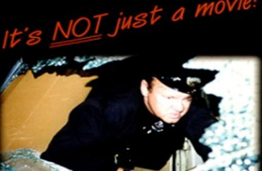 Dirty Cop No Donut (1999) - Found Footage Films Movie Poster (Found Footage Comedy Movies)