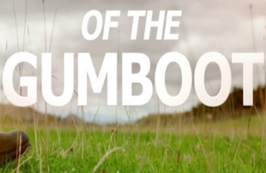 Legend of the Gumboot (2018) - Found Footage Films Movie Poster (Found Footage Comedy Movies)