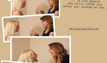 Lola's Last Letter (2016) - Found Footage Films Movie Poster2 (Found Footage Drama Movies)