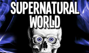 Michael Morlock's Supernatural World (2009) - Found Footage Films Movie Poster (Found Footage Comedy Movies)