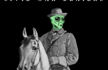 The Civil Hoax: Civil War Deniers (2018) - Found Footage Films Movie Poster (Found Footage Comedy Movies)