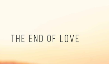 The End of Love (2020) - Found Footage Films Movie Poster (Found Footage Drama Movies)