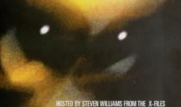 Area 51: The Alien Interview (1997) - Found Footage Films Movie Poster (Found Footage Sci-Fi Movies)