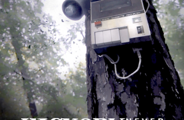 Hickory Never Bleeds (2012) - Found Footage Films Movie Poster (Found Footage Sci-Fi Movies)