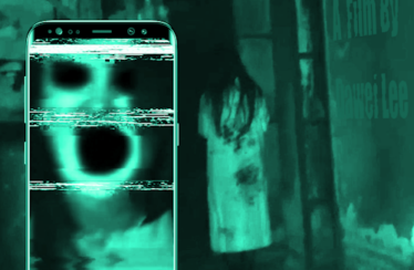 Perfect Horror (2021) - Found Footage Films Movie Poster (Found Footage Horror Movies)