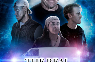 The Real Ghost Seekers (2020) - Found Footage Films Movie Poster (Found Footage Comedy Movies)