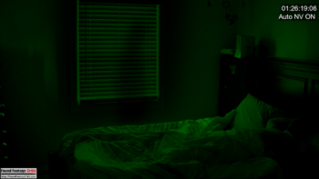 Attached: Paranormal (2021) - Found Footage Films Movie Fanart (Found Footage Horror Movies)