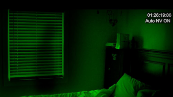 Attached: Paranormal (2021) - Found Footage Films Movie Poster (Found Footage Horror Movies)