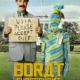 Borat Subsequent Moviefilm (2020) - Found Footage Films Movie Poster (Found Footage Comedy Movies)