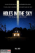 Holes in the Sky: The Sean Miller Story (2021) - Found Footage Films Movie Poster (Found Footage Horror Movies)