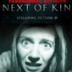 Paranormal Activity: Next of Kin (2021) - Found Footage Films Movie Poster2 (Found Footage Horror Movies)